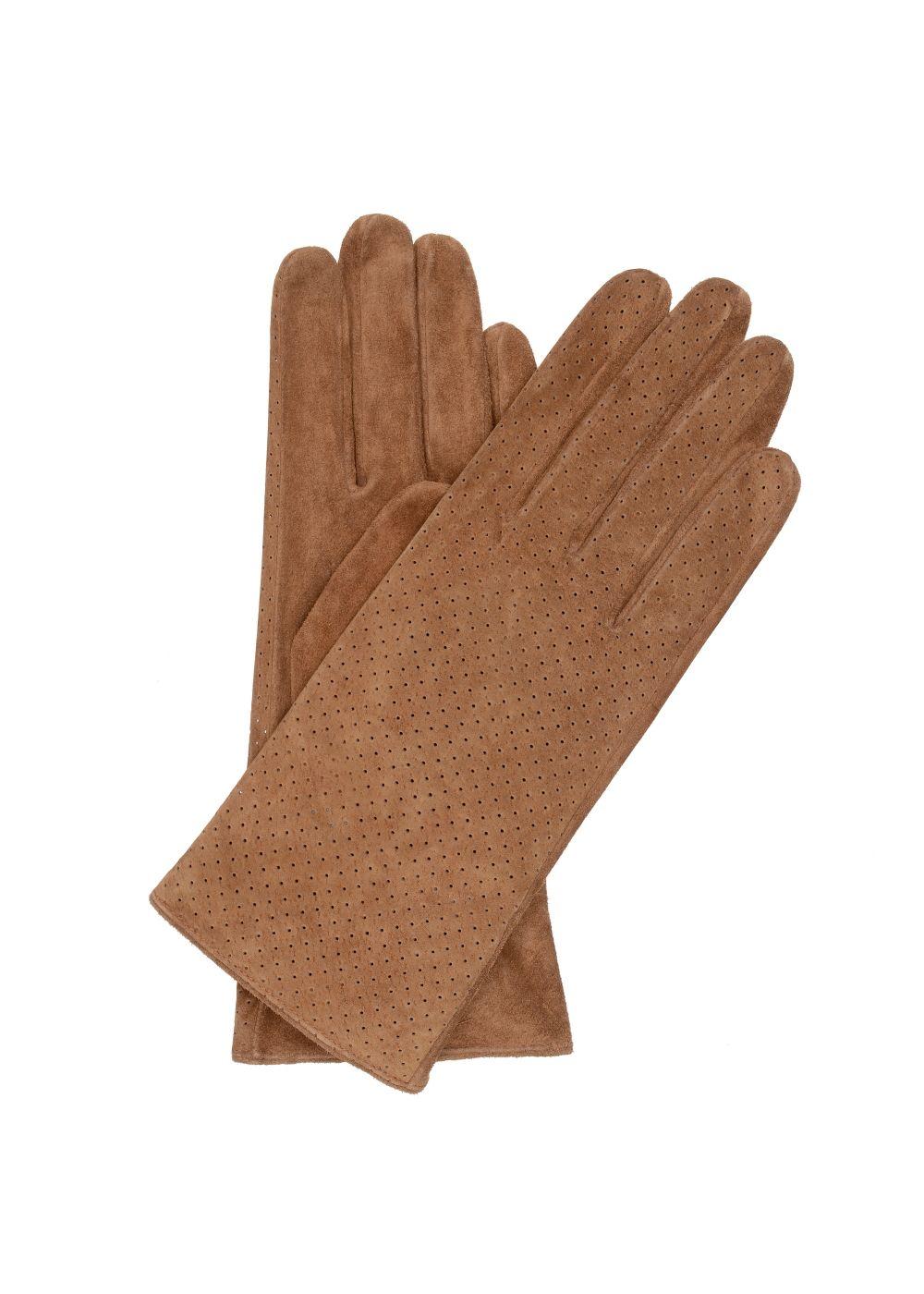 Rękawiczki damskie REKDS-0061-89(Z21)