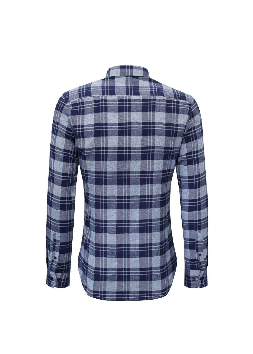 Koszula męska KOSMT-0093-91(Z18)