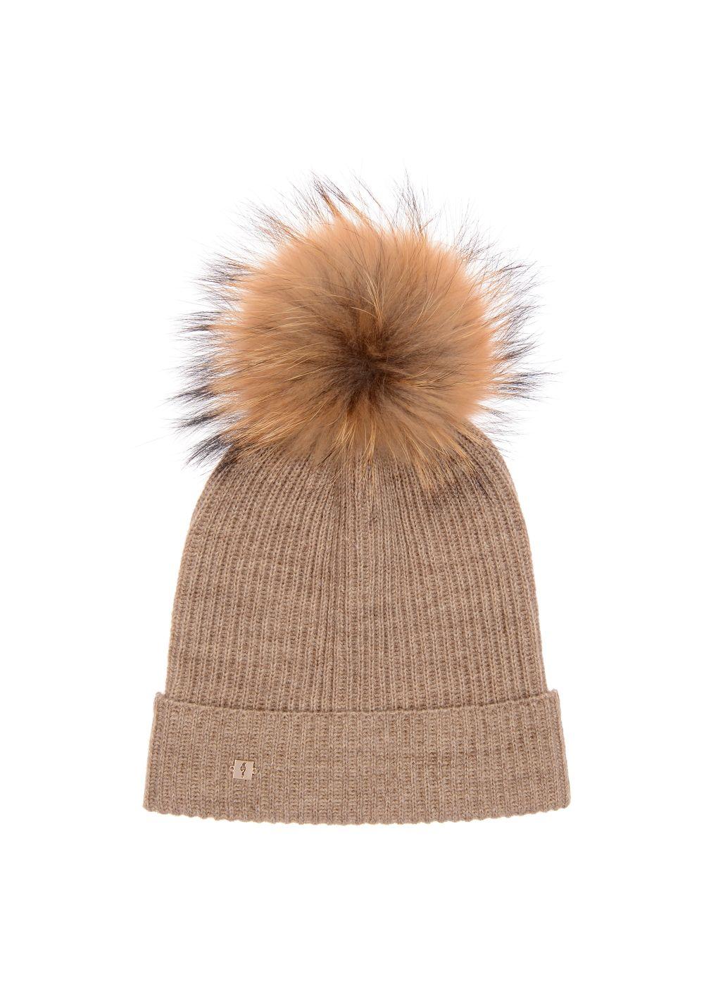 Zestaw czapka i szalik ZESDT-0009-81(Z20)