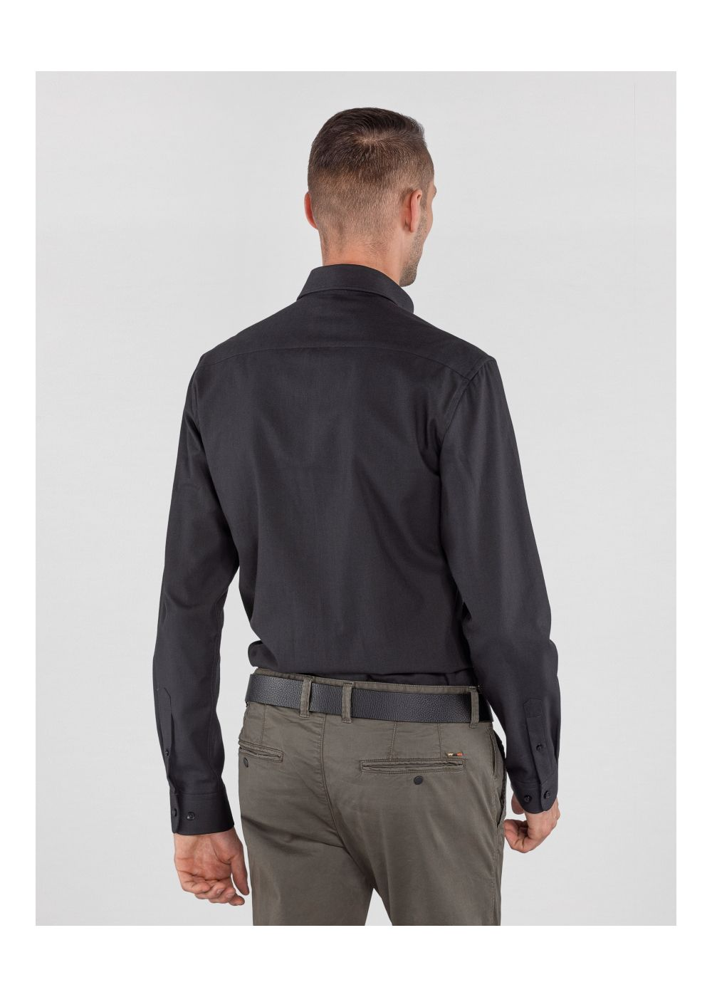 Koszula męska KOSMT-0227-99(Z20)