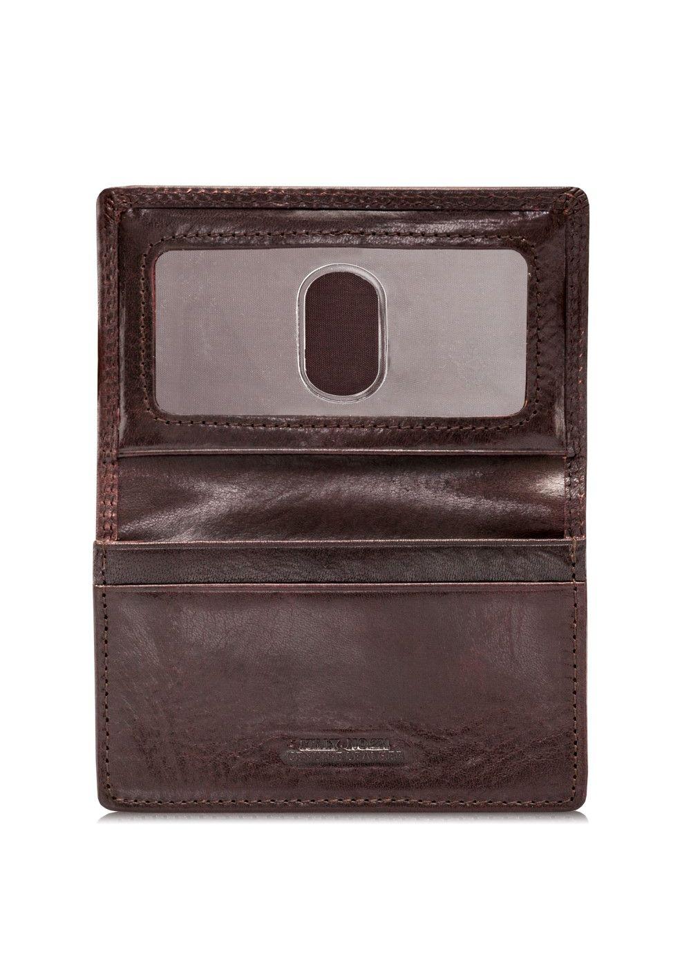 Etui na wizytówki PL-221-49(Z16)
