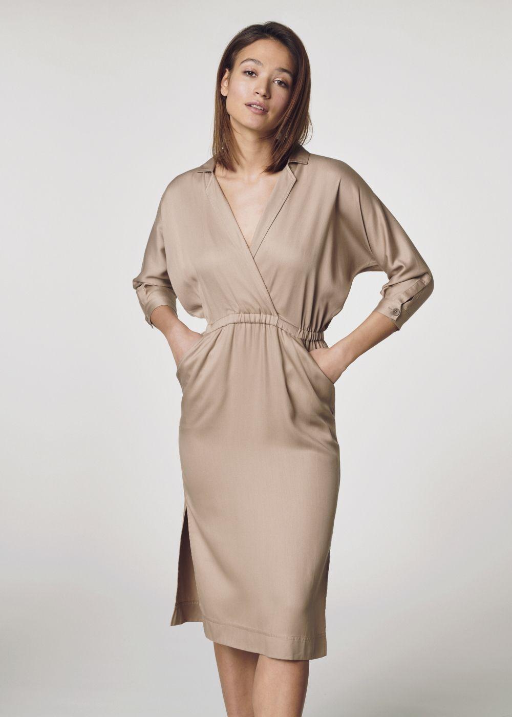 Sukienka damska SUKDT-0066-81(W21)
