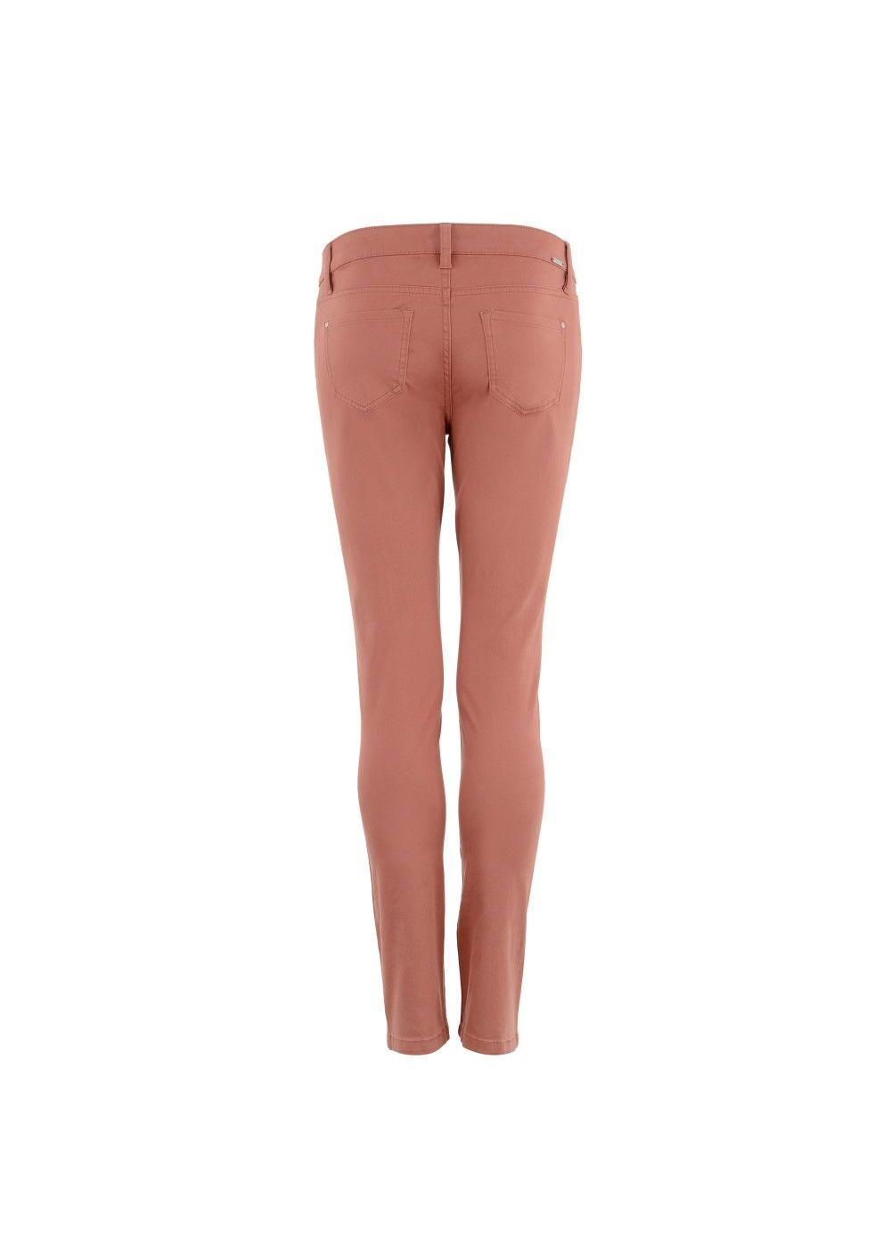 Spodnie damskie SPODT-0008-31(W17)