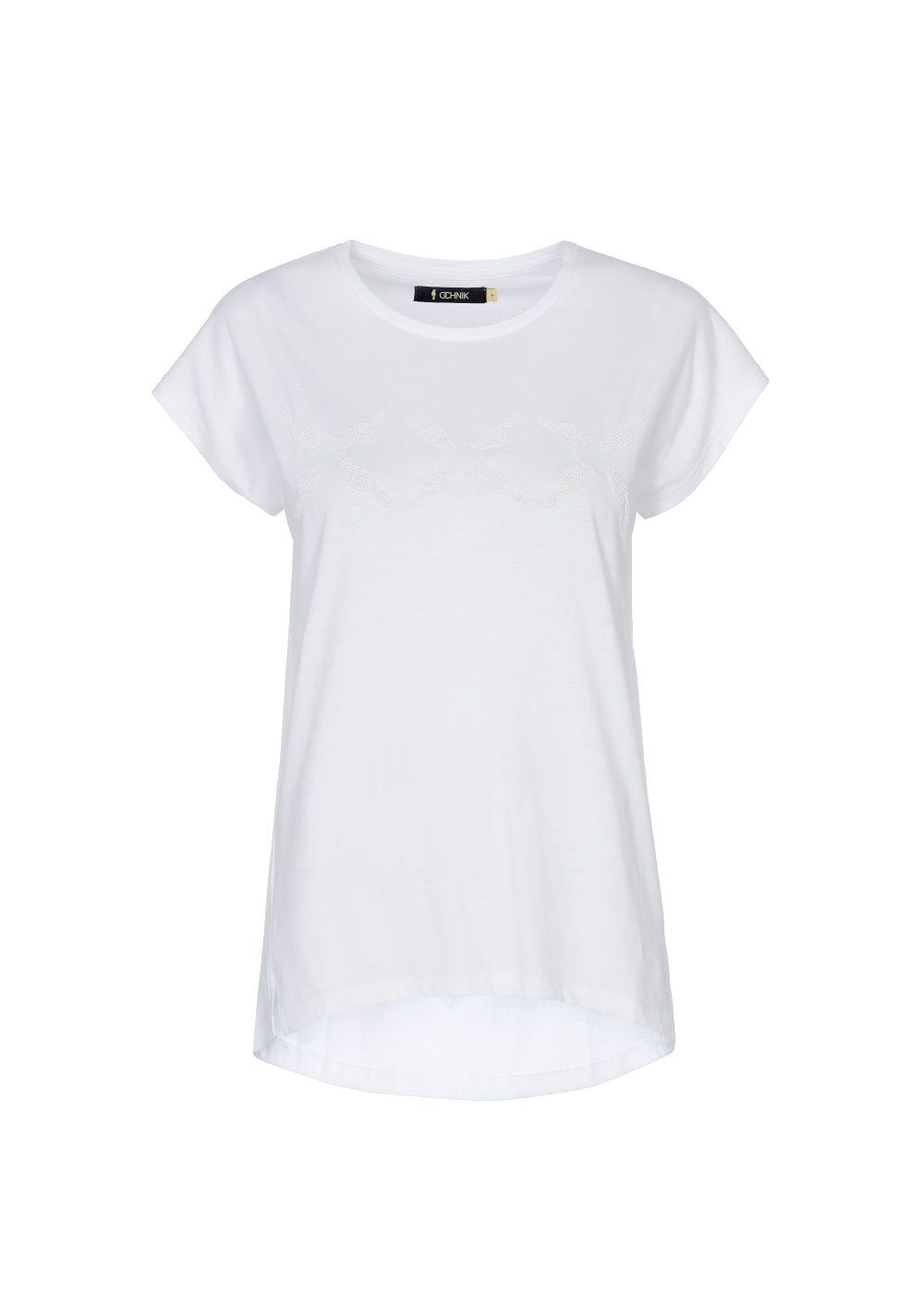 T-shirt damski TSHDT-0049-11(W20)