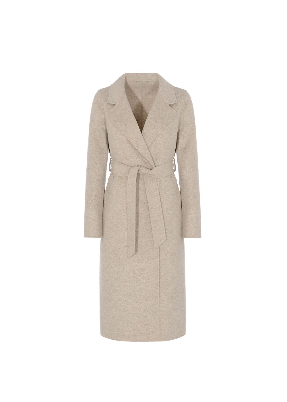 Płaszcz damski PLADT-0038-91(W20)
