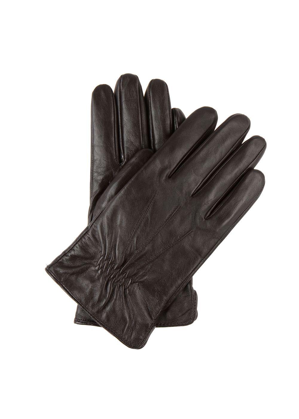 Rękawiczki męskie REKMS-0011-89(Z18)