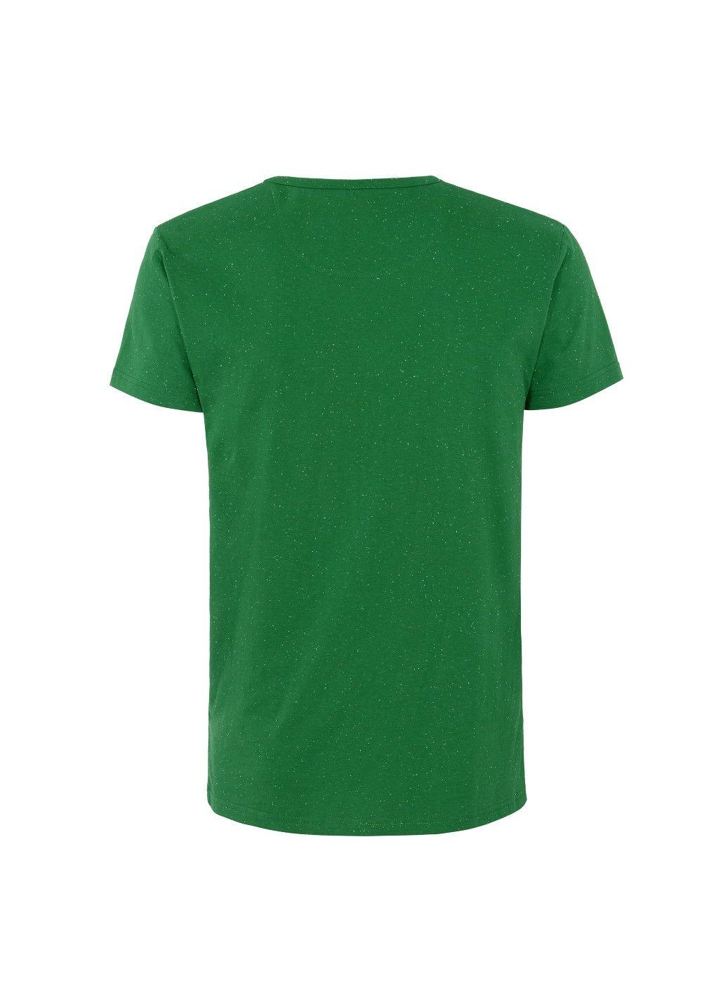 T-shirt męski TSHMT-0003-51(W18)