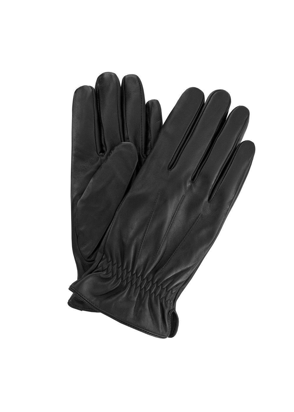 Rękawiczki męskie REKMS-0011-99(Z21)