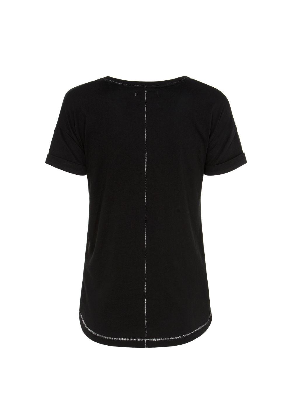 T-shirt damski TSHDT-0026-99(W19)