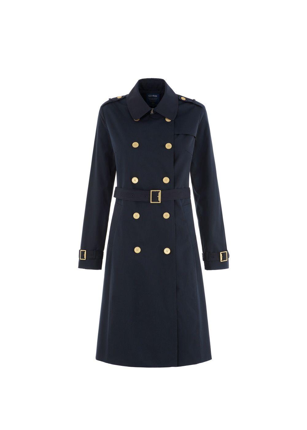 Płaszcz damski PLADT-0043-69(W20)
