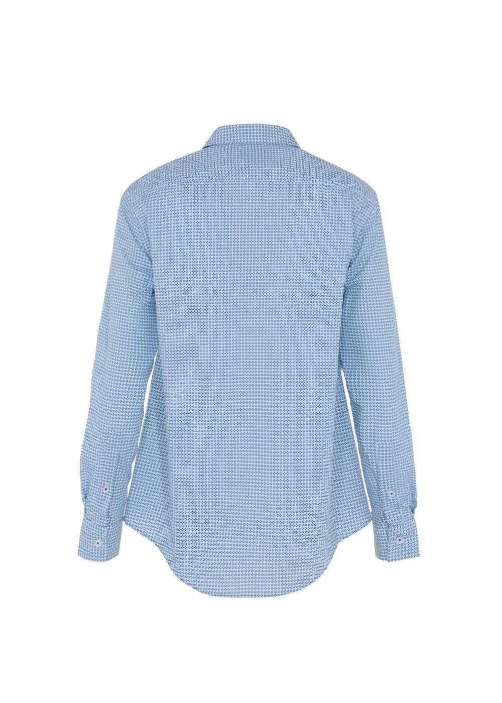 Koszula damska KOSDT-0069-51(W20)