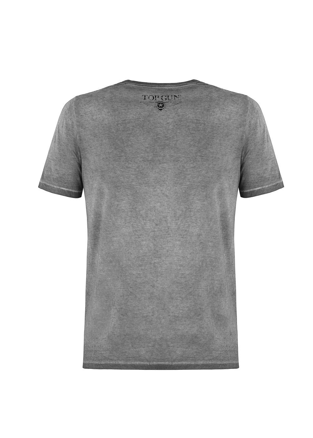 T-shirt męski TSHMT-0008-91(Z19)