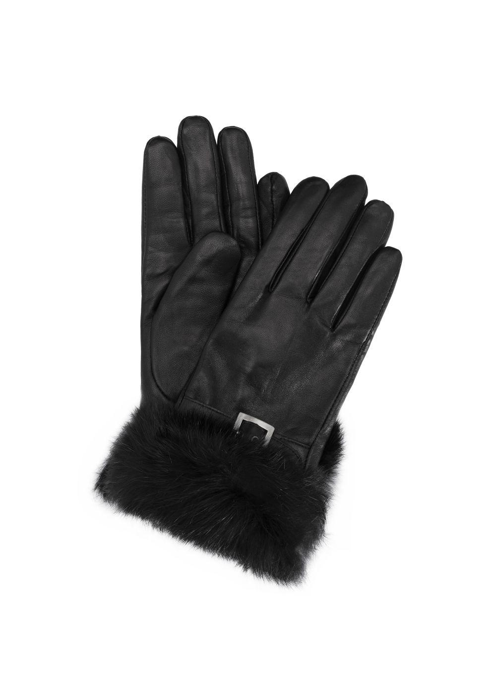 Rękawiczki damskie REKDS-0041-99(Z19)