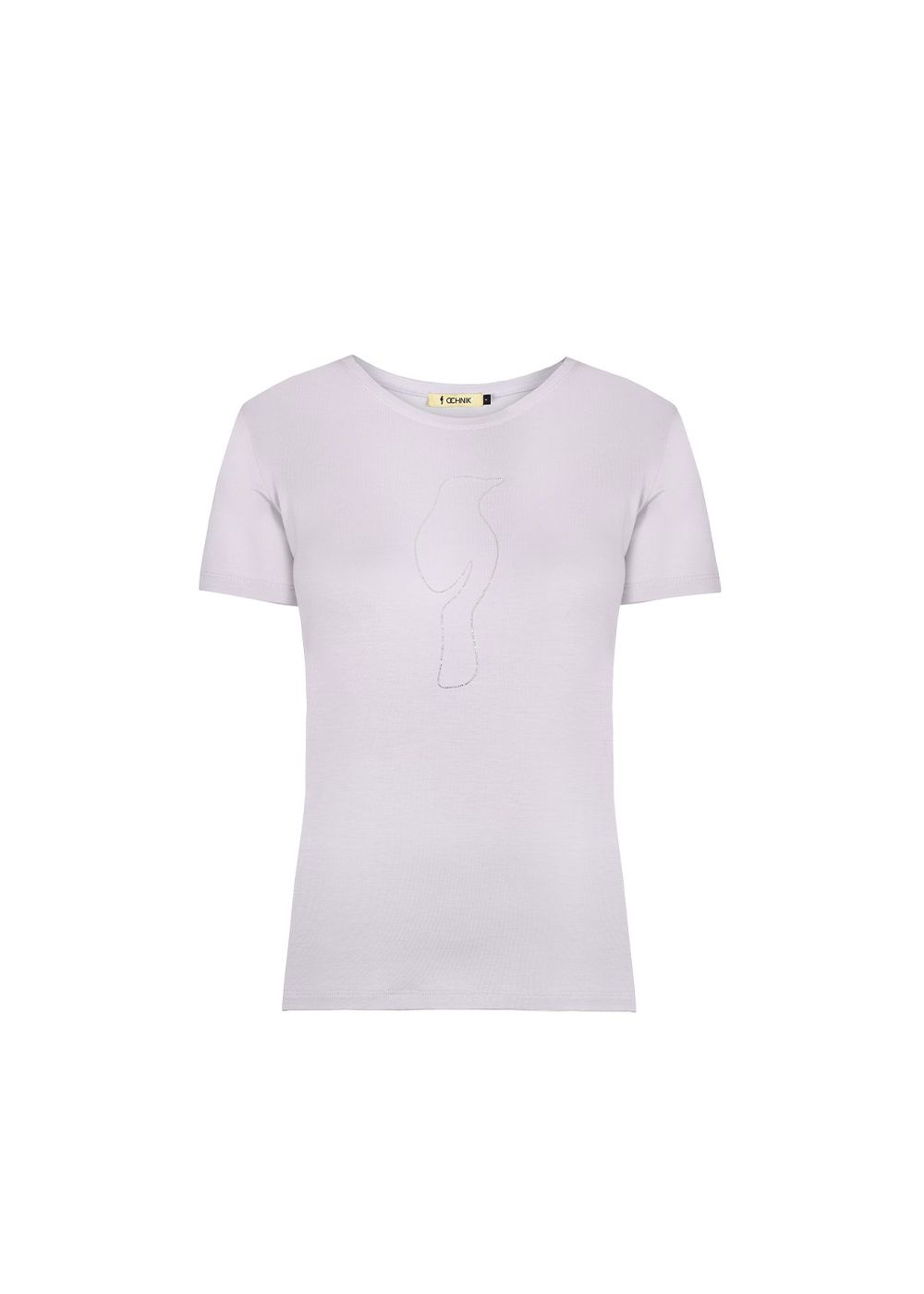 T-shirt damski TSHDT-0025-72(W19)