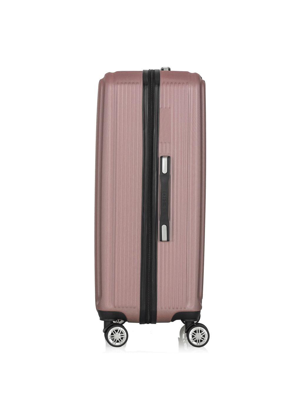 "Komplet walizek na kółkach 19""/24""/28"" WALAB-0053-31(W20)"