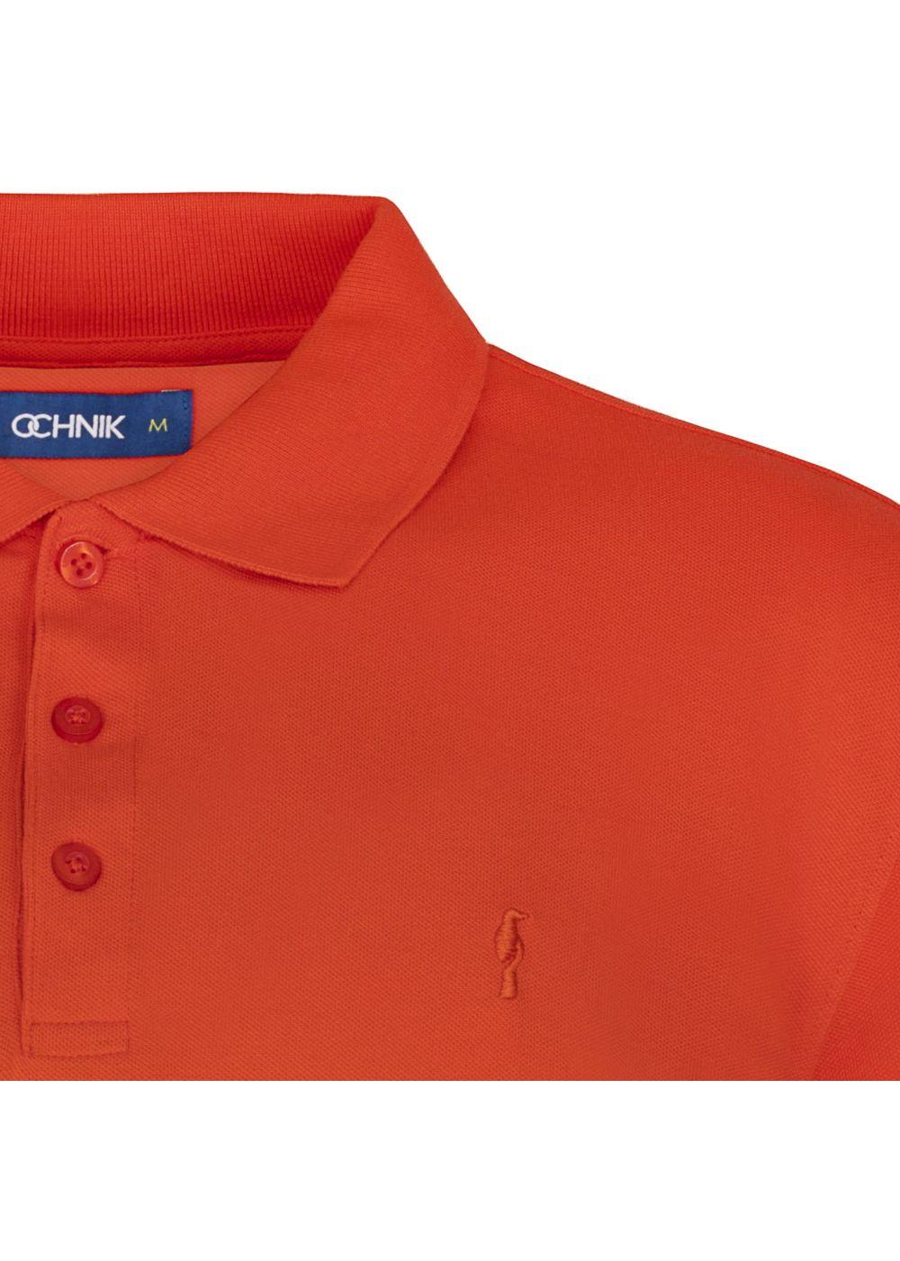 Koszulka polo POLMT-0032-42(W20)