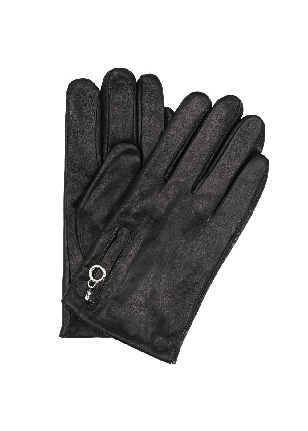 Rękawiczki męskie REKMS-0030-99(Z21)