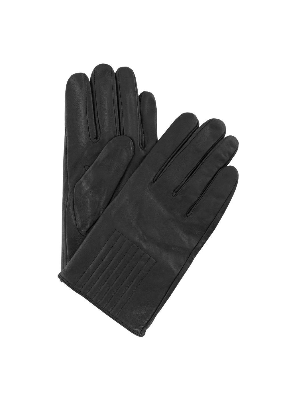 Rękawiczki męskie REKMS-0015-99(Z17)
