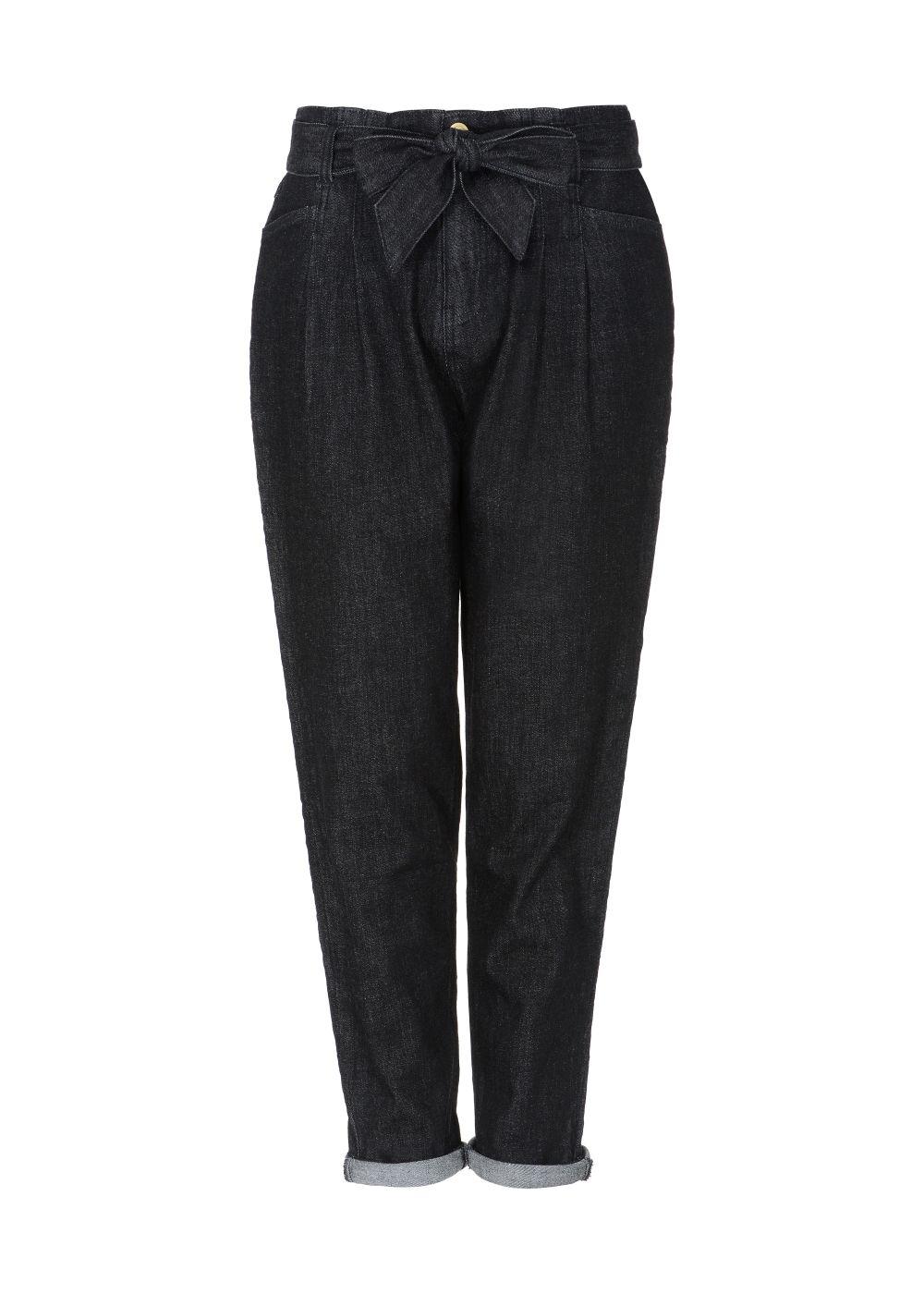 Spodnie damskie SPODT-0055-99(W21)