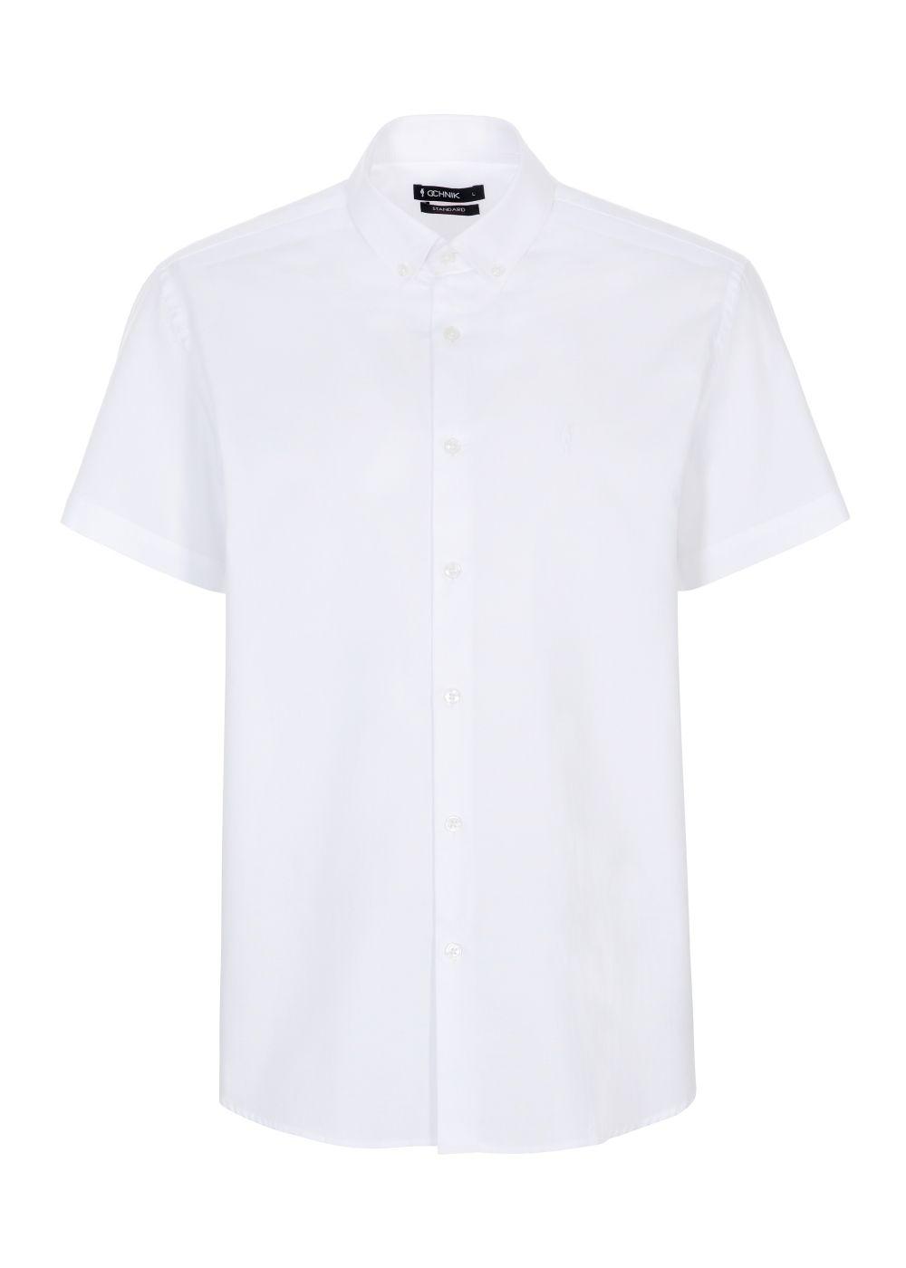 Koszula męska KOSMT-0258-11(W21)