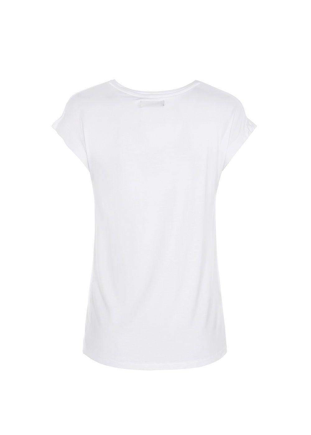 T-shirt damski TSHDT-0051-11(Z20)