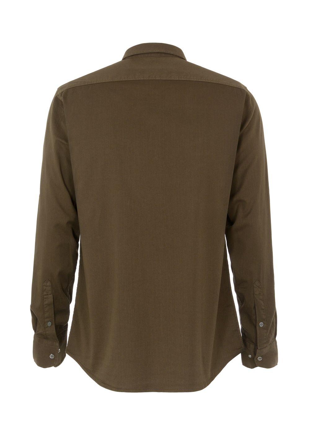 Koszula męska KOSMT-0226-55(Z20)