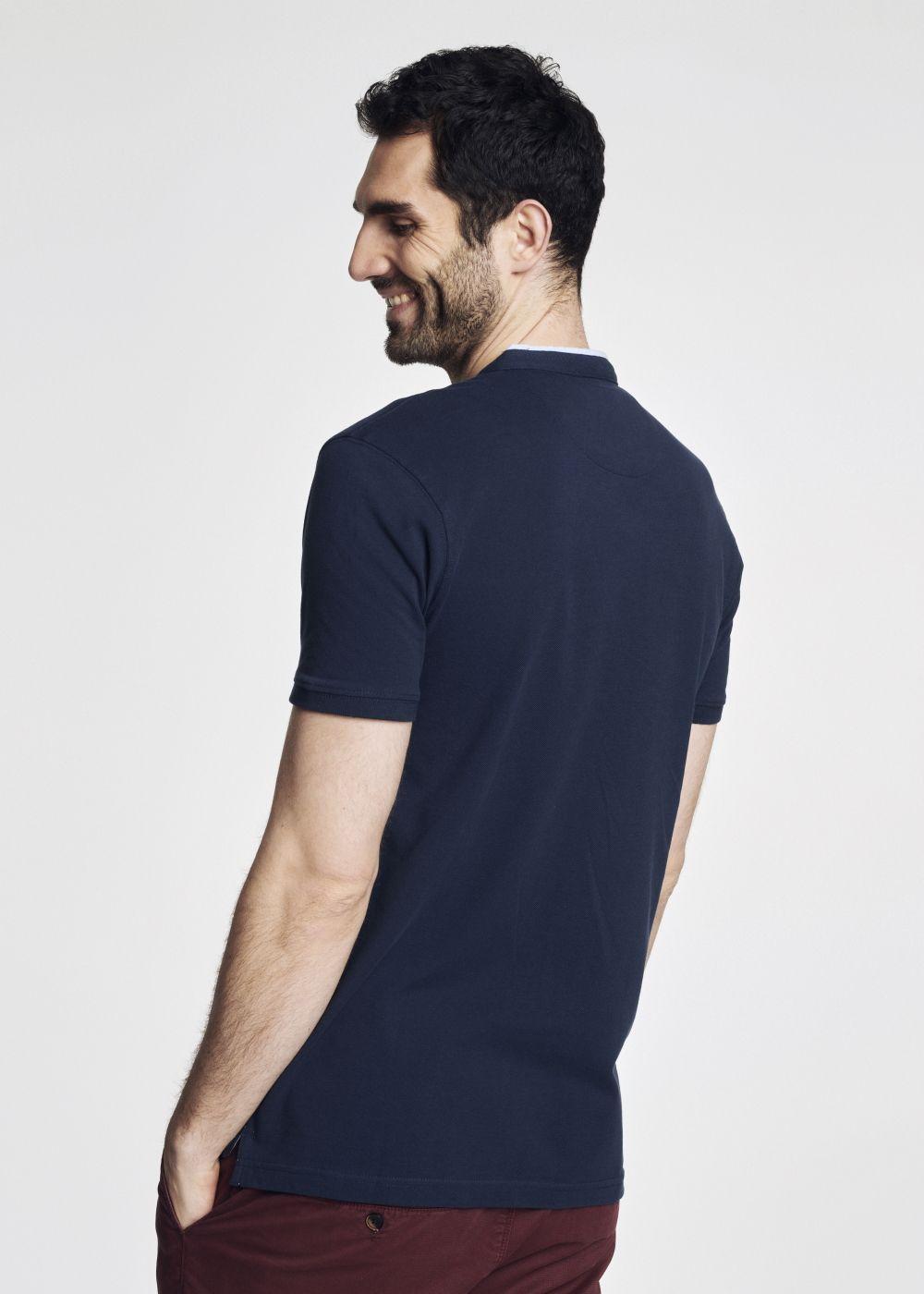 Koszulka polo POLMT-0044-69(W21)