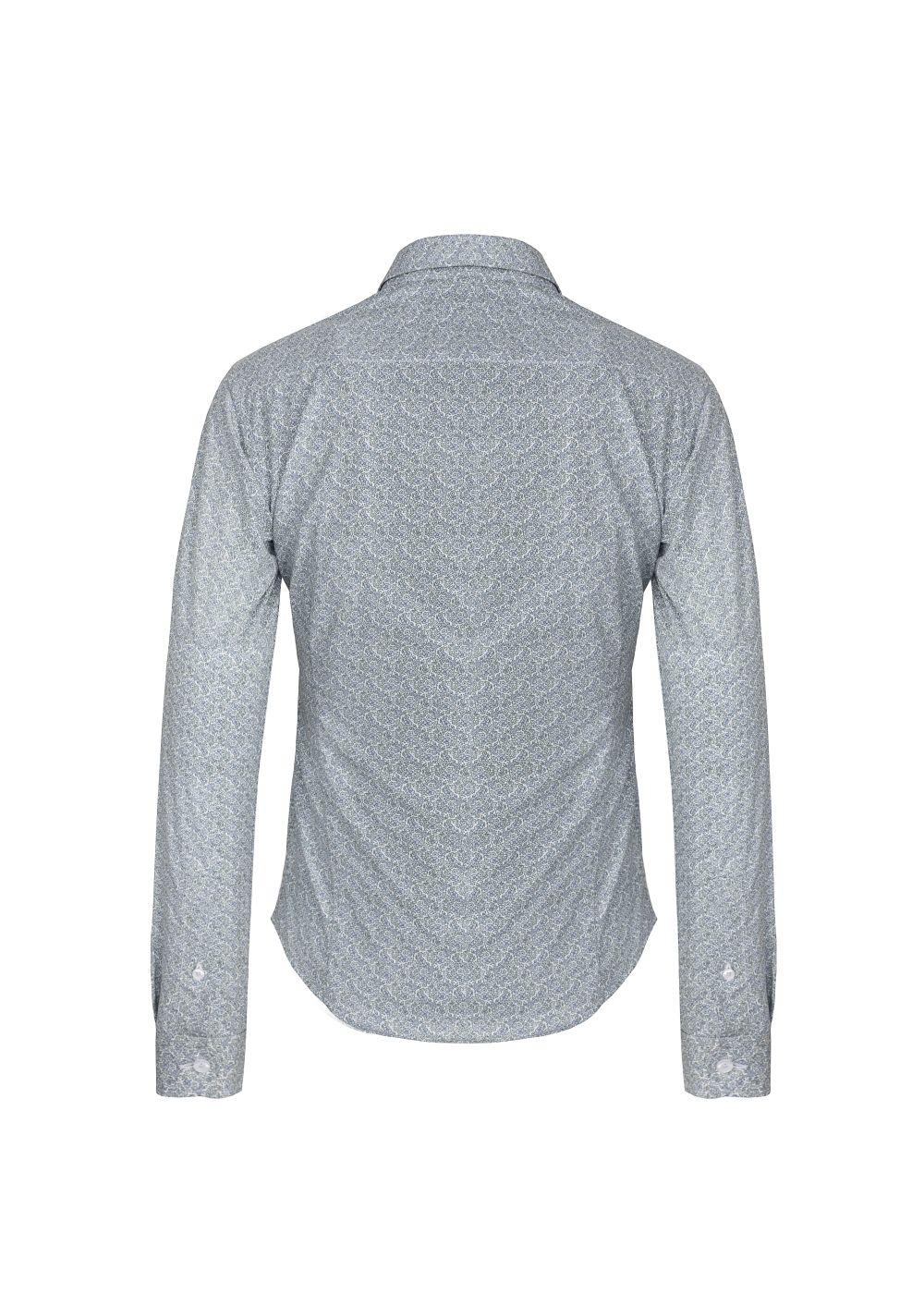 Koszula damska KOSDT-0059-61(W19)