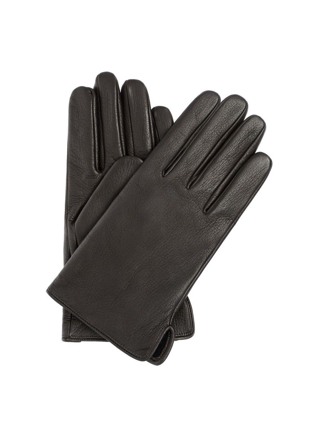 Rękawiczki męskie REKMS-0006-89(Z16)