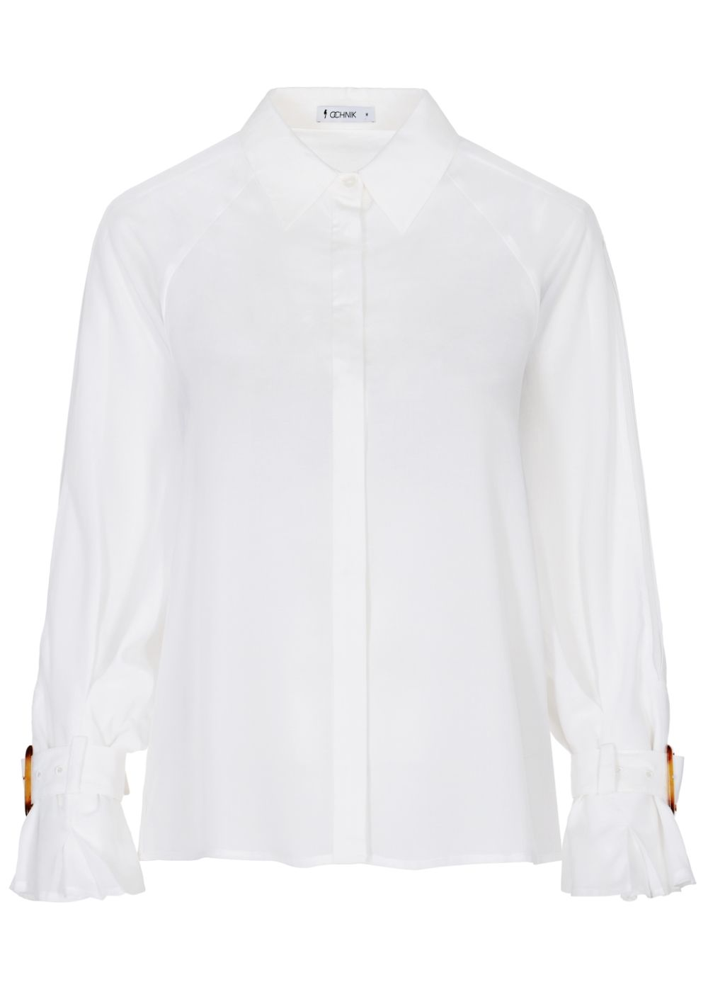 Koszula damska KOSDT-0087-11(W21)