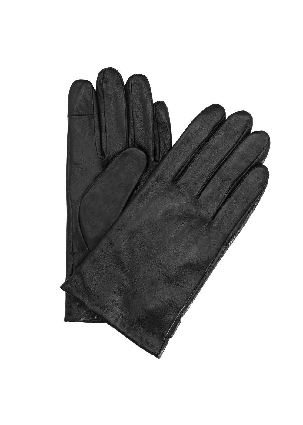 Rękawiczki męskie REKMS-0032-99(Z19)