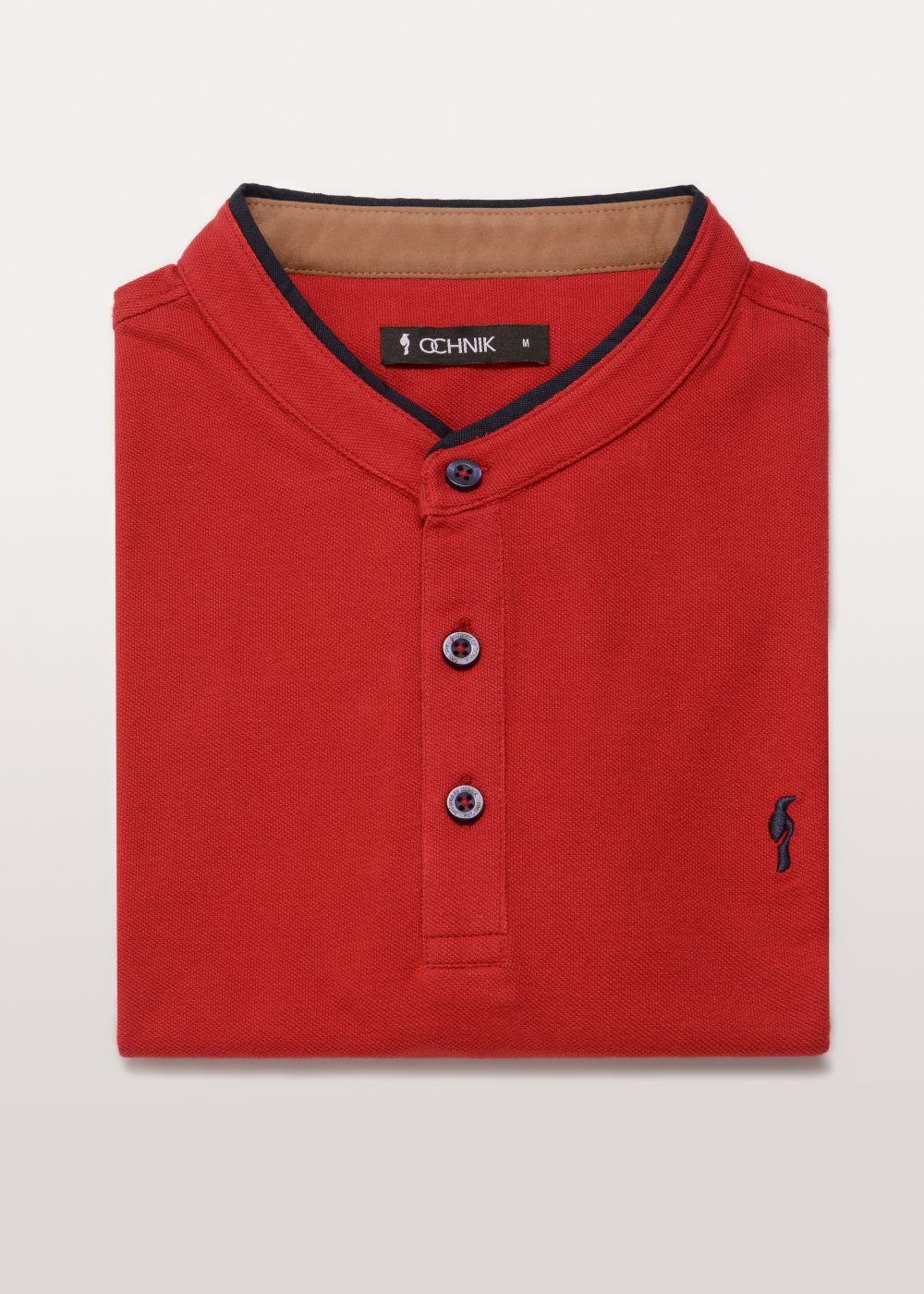 Koszulka polo POLMT-0044-42(W21)
