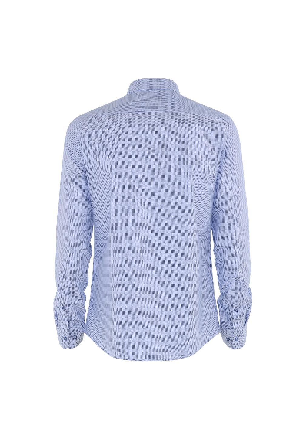 Koszula męska KOSMT-0160-61(Z19)