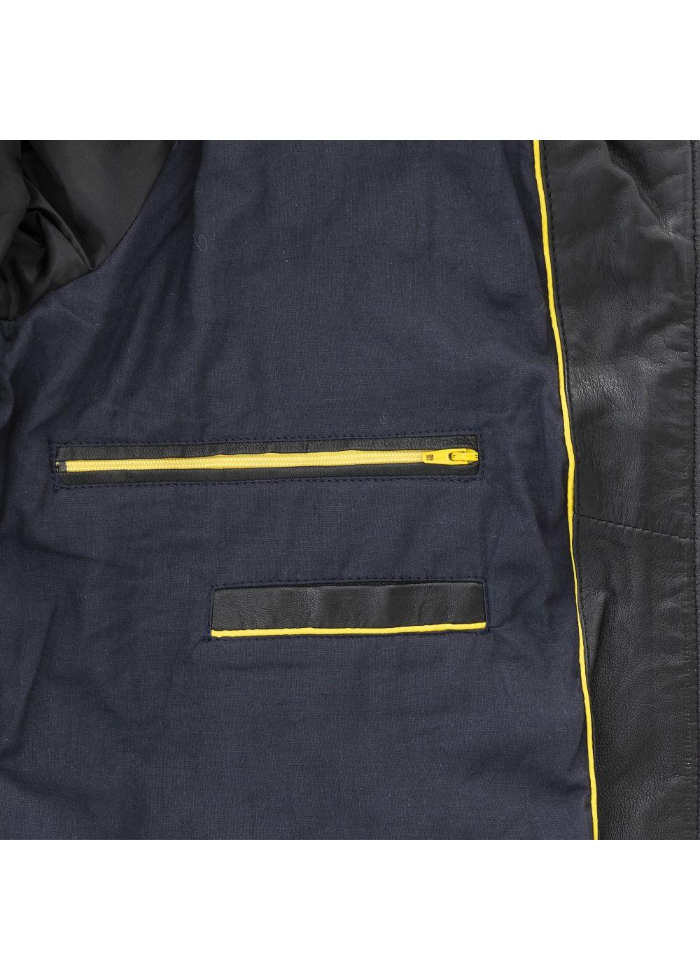 Kurtka męska KURMS-0104-5359(Z18)