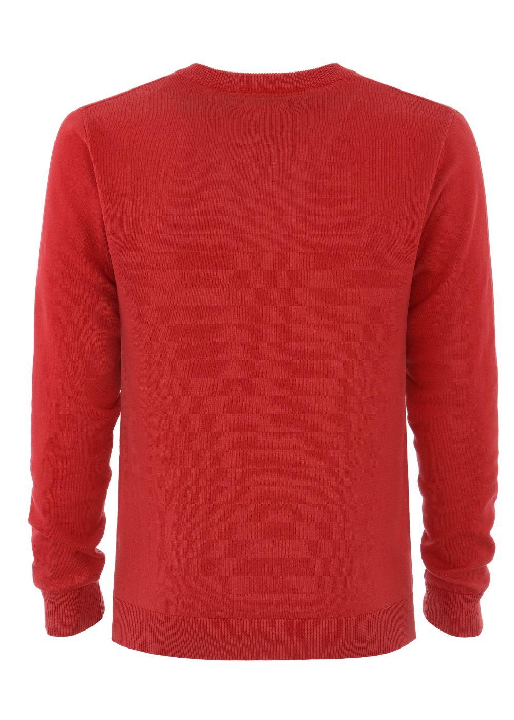 Sweter męski SWEMT-0081-42(W21)