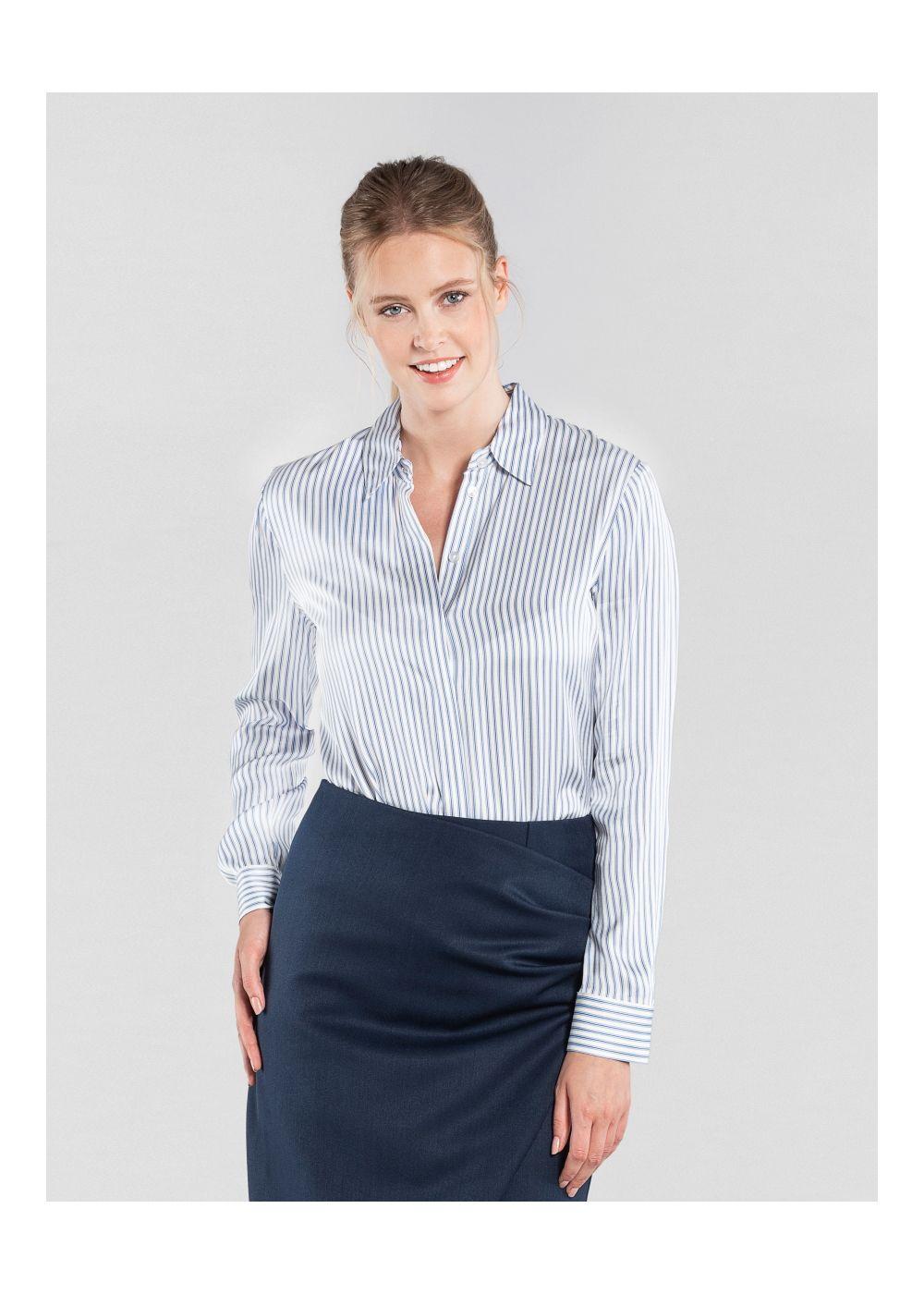 Koszula damska BLUDT-0099-61(Z20)
