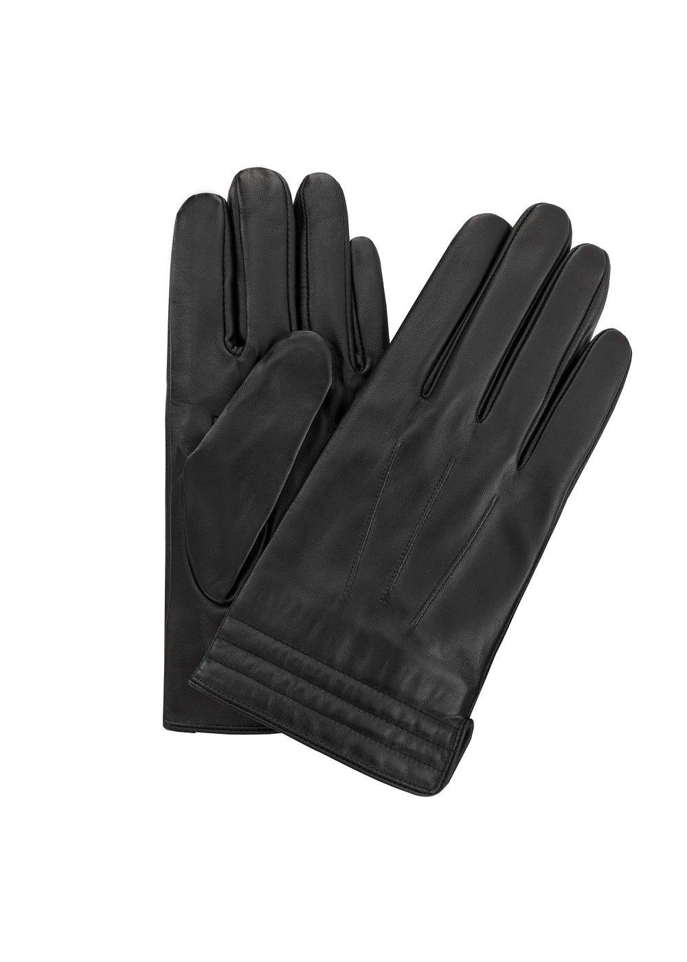 Rękawiczki męskie REKMS-0014-99(Z21)