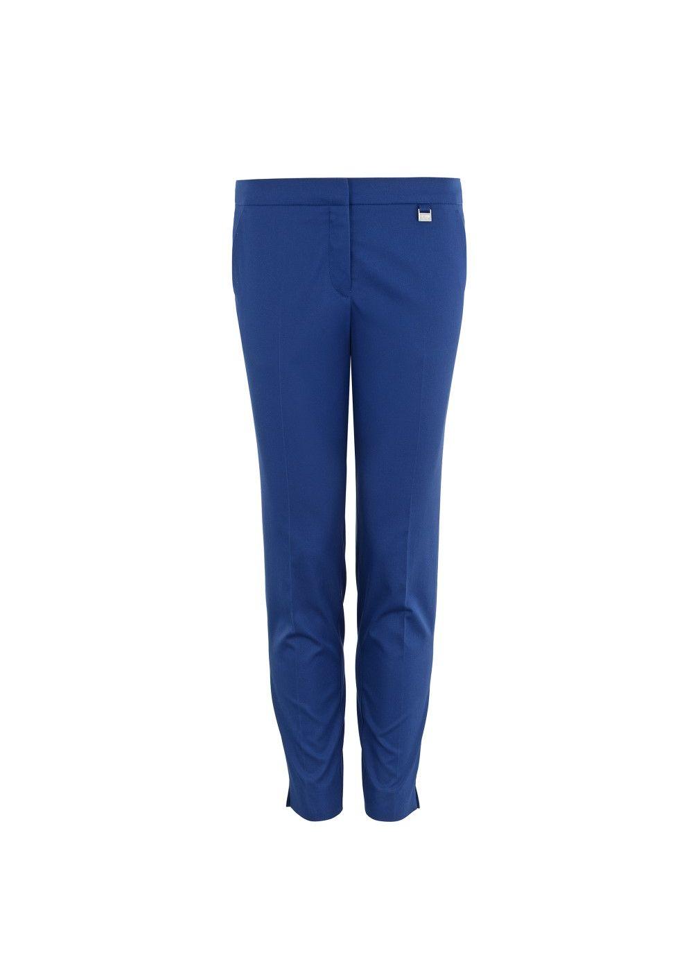 Spodnie damskie SPODT-0013-61(W17)
