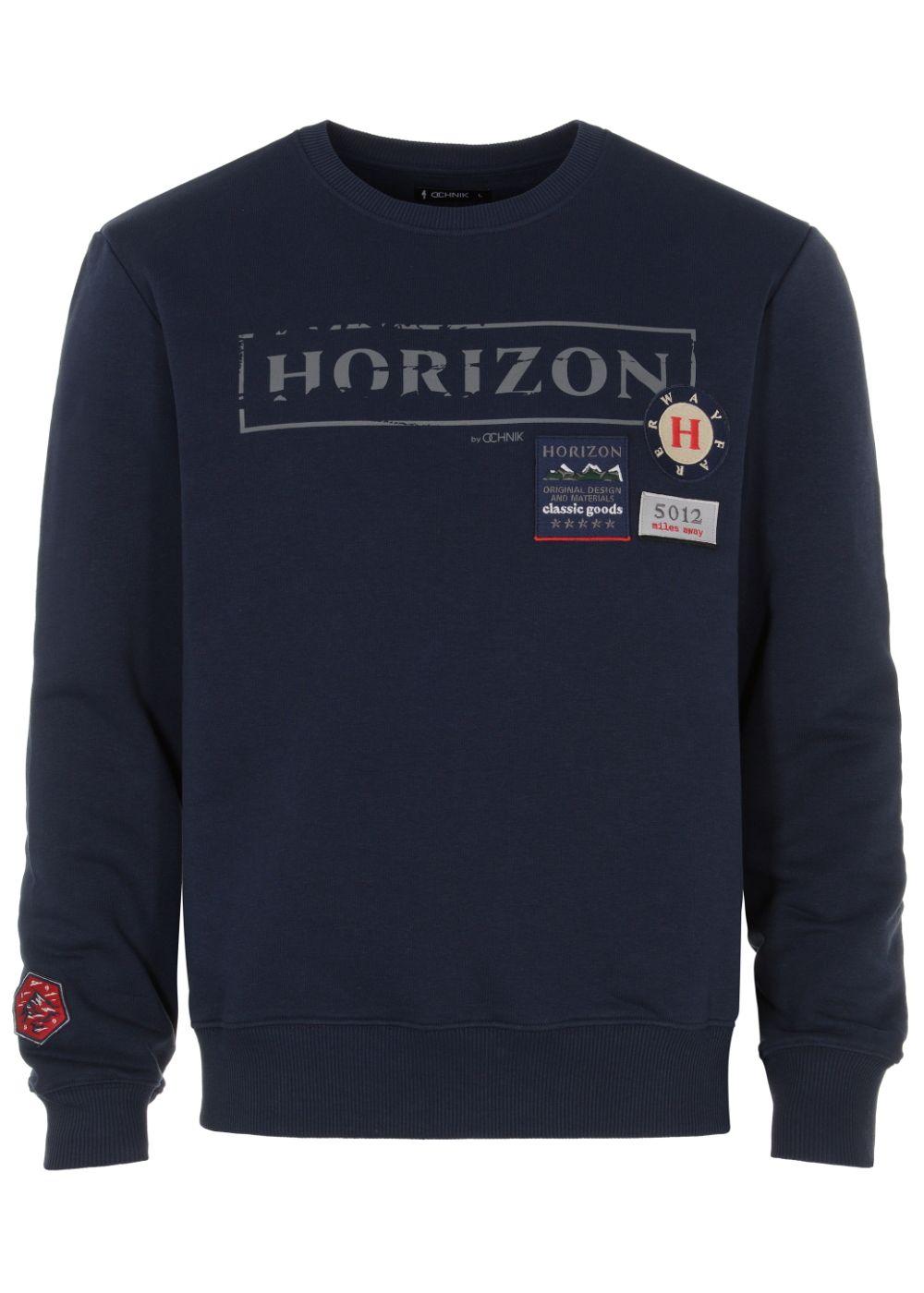 Bluza męska BLZMT-0025-69(W21)