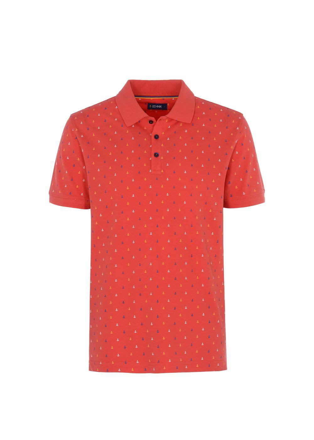 Koszulka polo POLMT-0033-42(W20)
