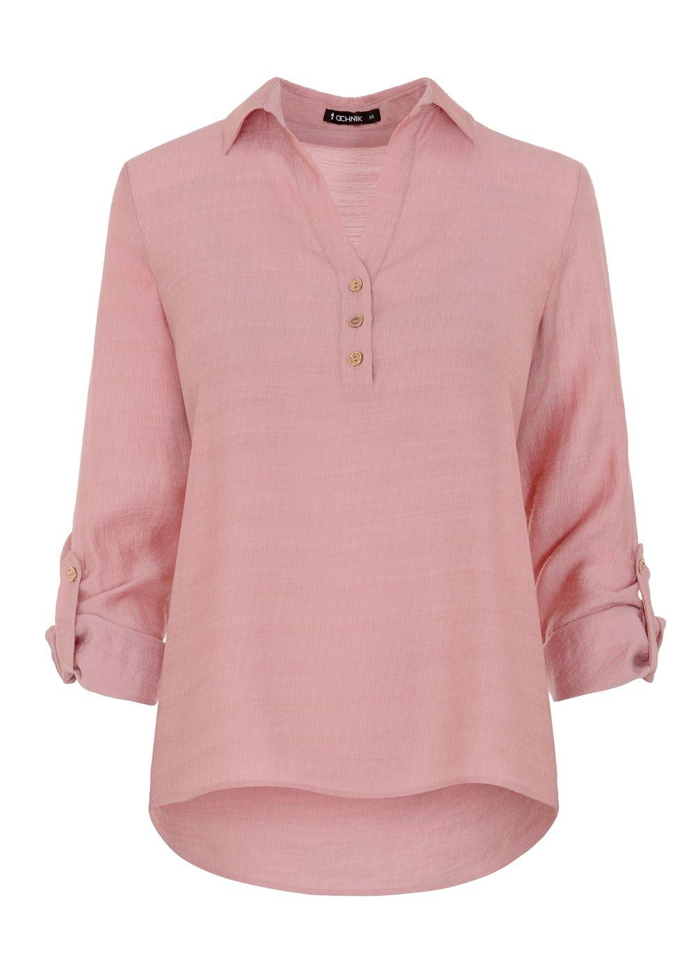 Koszula damska KOSDT-0088-31(W21)