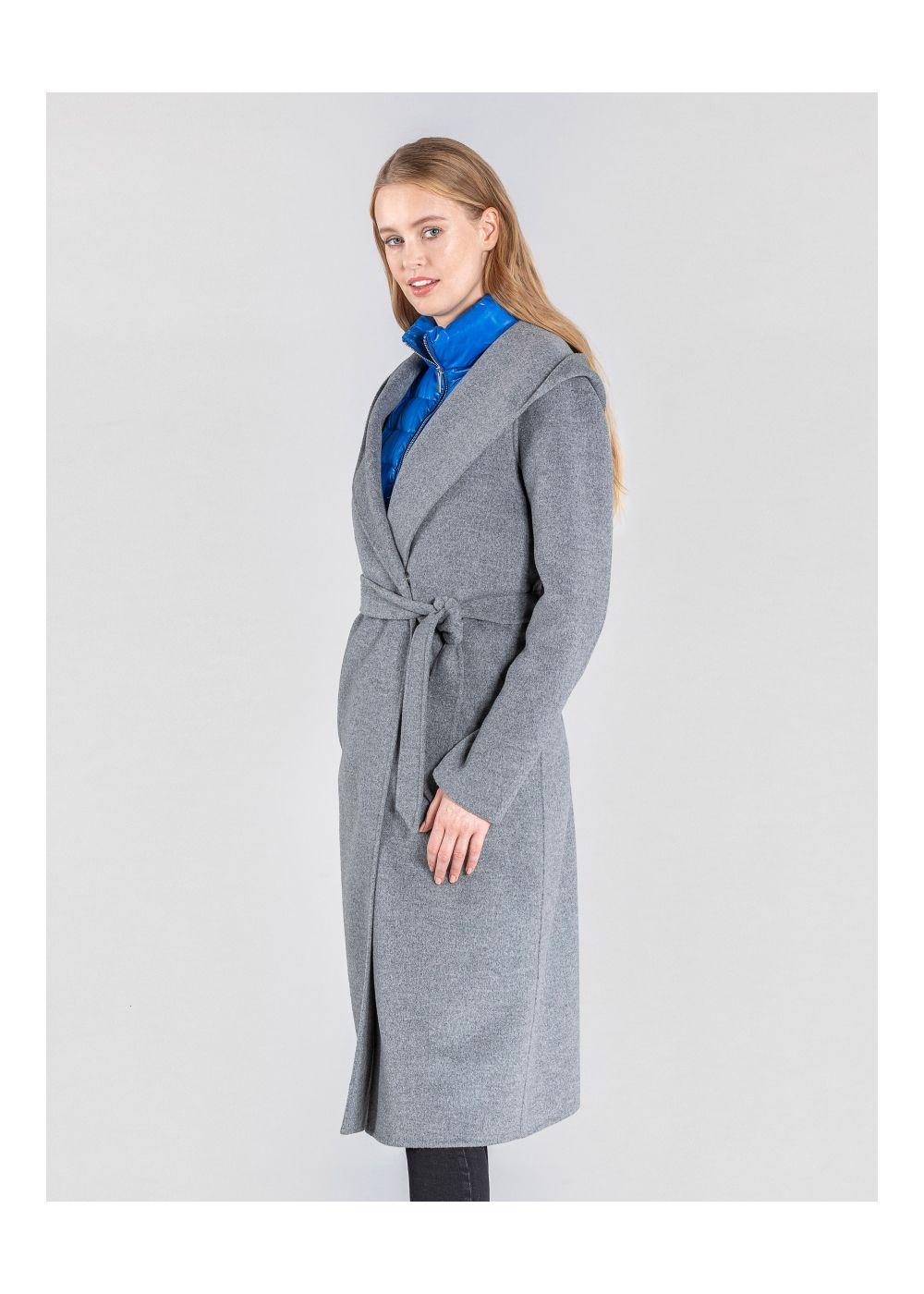 Płaszcz damski PLADT-0044-91(Z20)