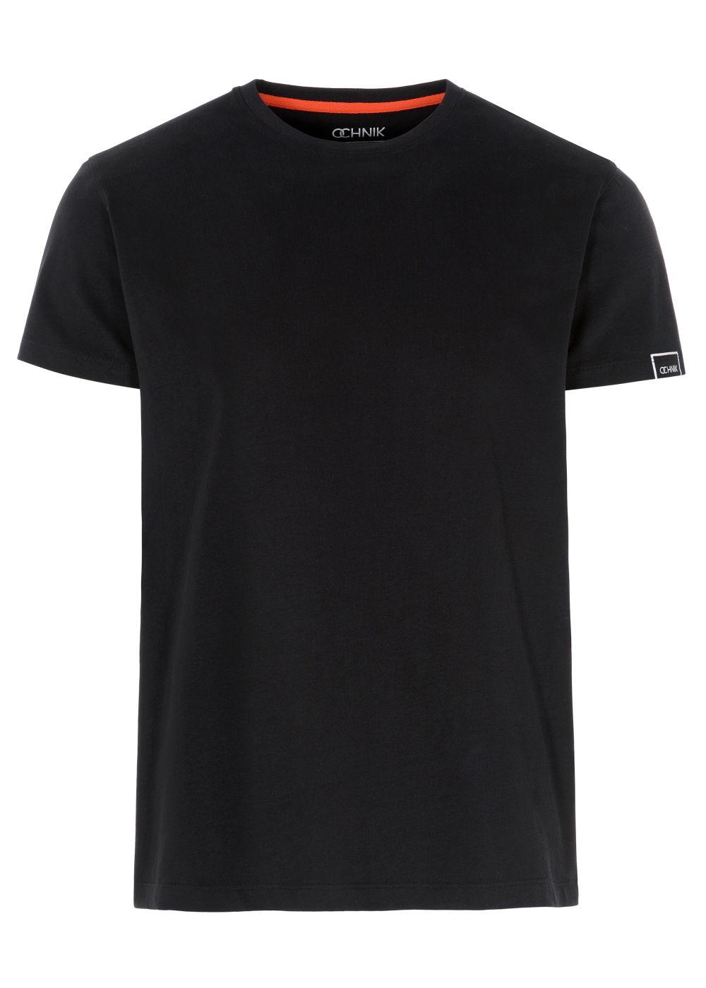 T-shirt męski TSHMT-0048-99(W21)