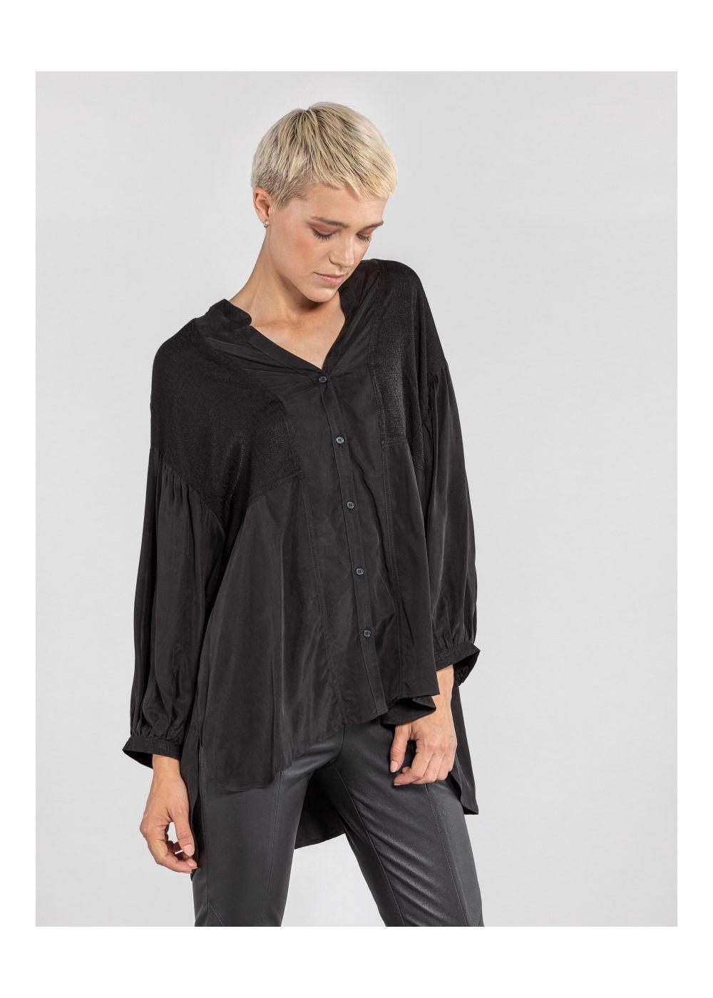 Koszula damska BLUDT-0114-99(Z20)