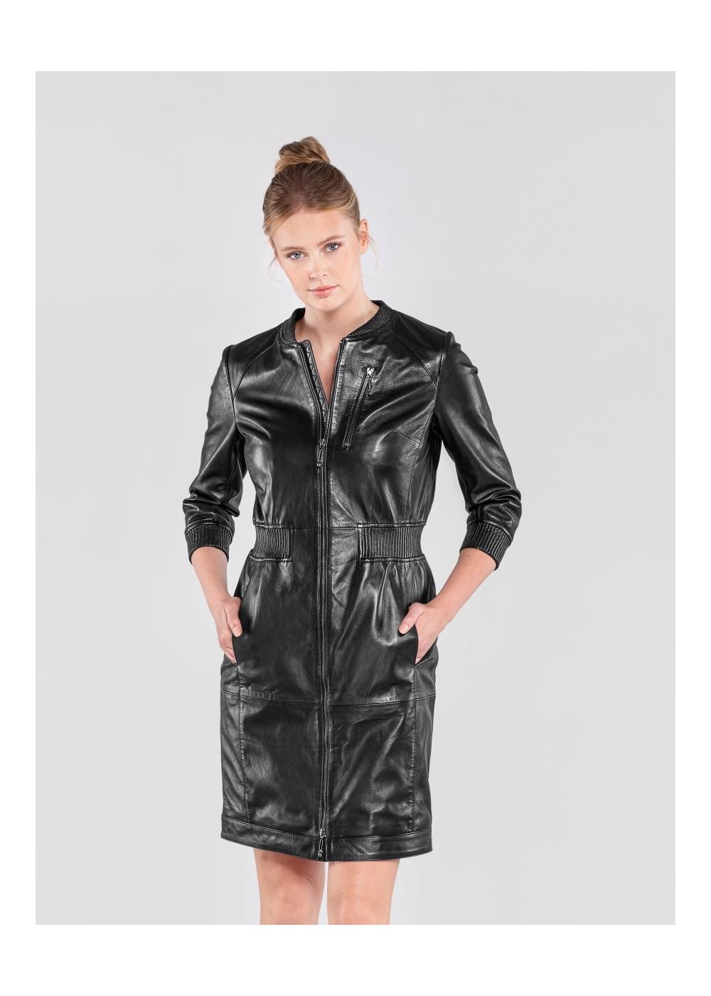 Sukienka damska SUKDS-0014-4548(Z20)