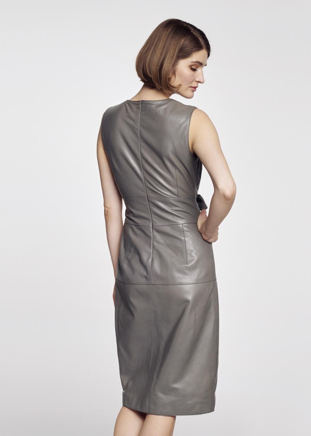 Sukienka damska SUKDS-0035-1140(W21)