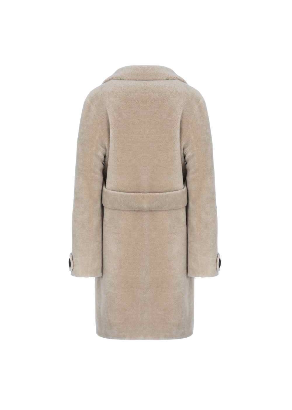 Płaszcz damski PLADT-0034-80(Z19)