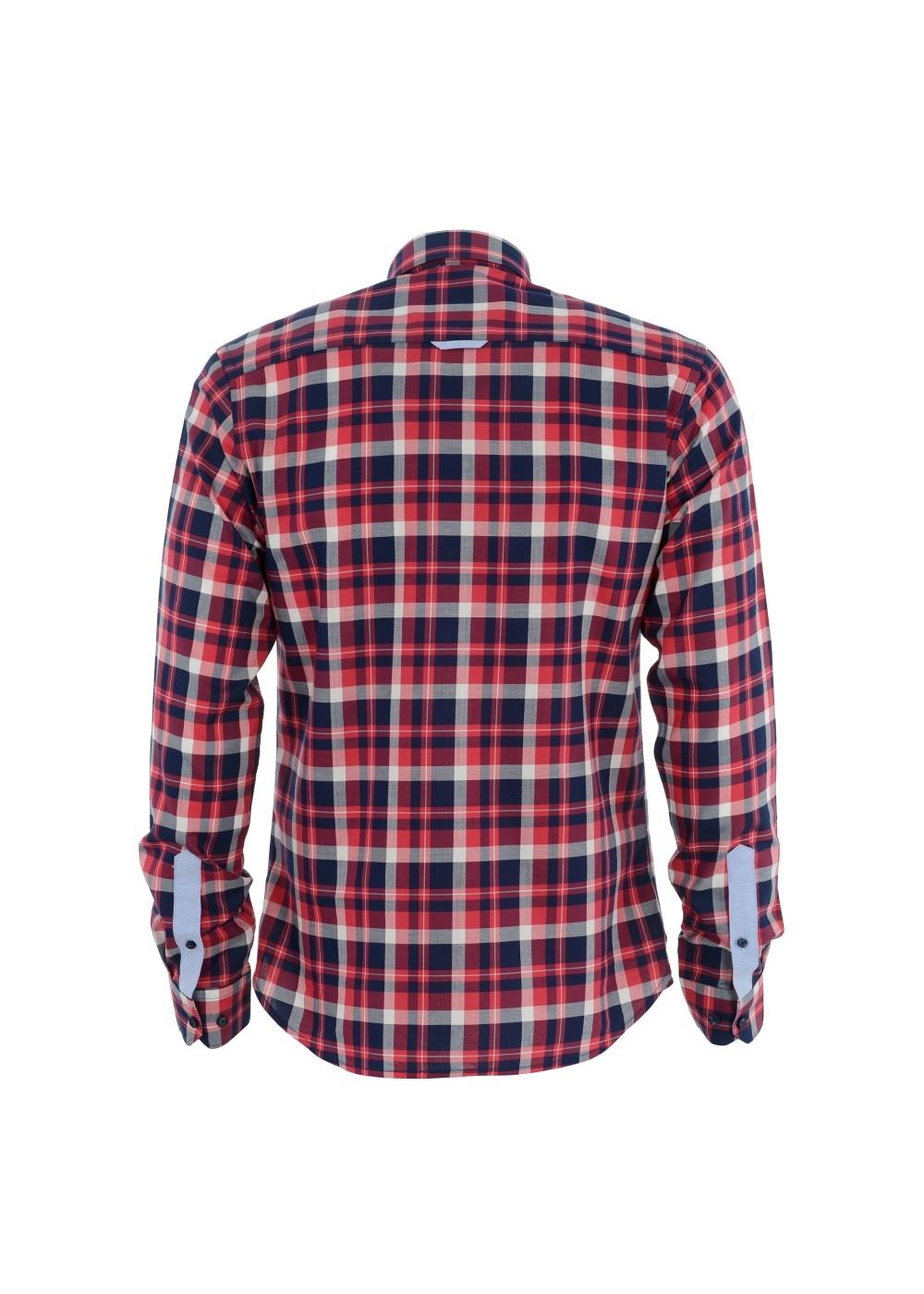 Koszula męska Bootes KOSMT-0007-41(Z16)