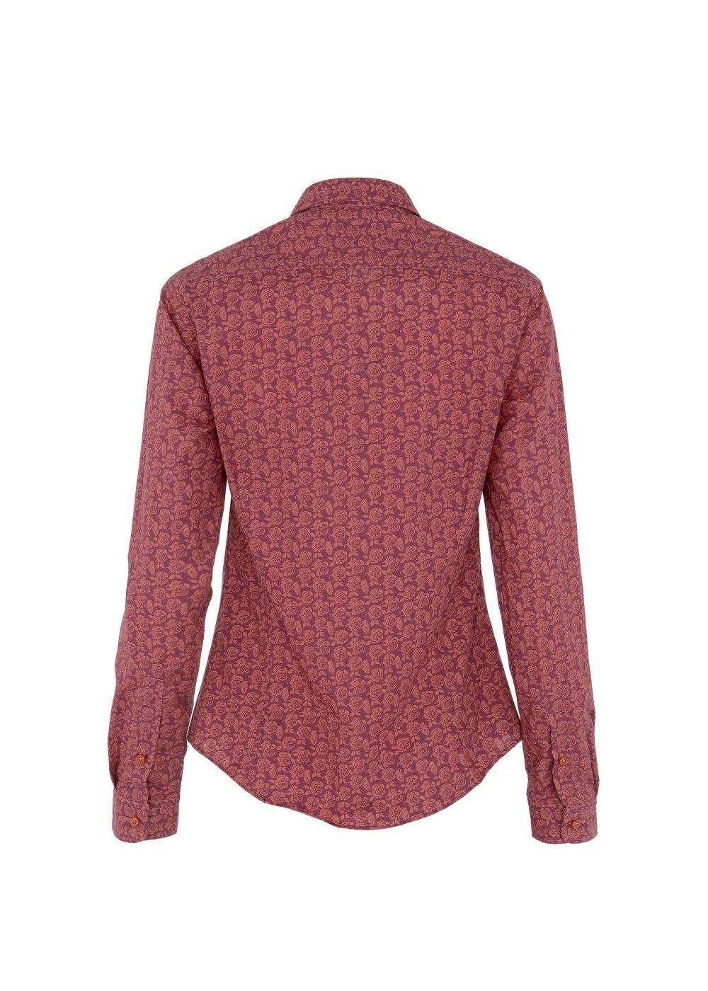 Koszula damska KOSDT-0070-49(W20)