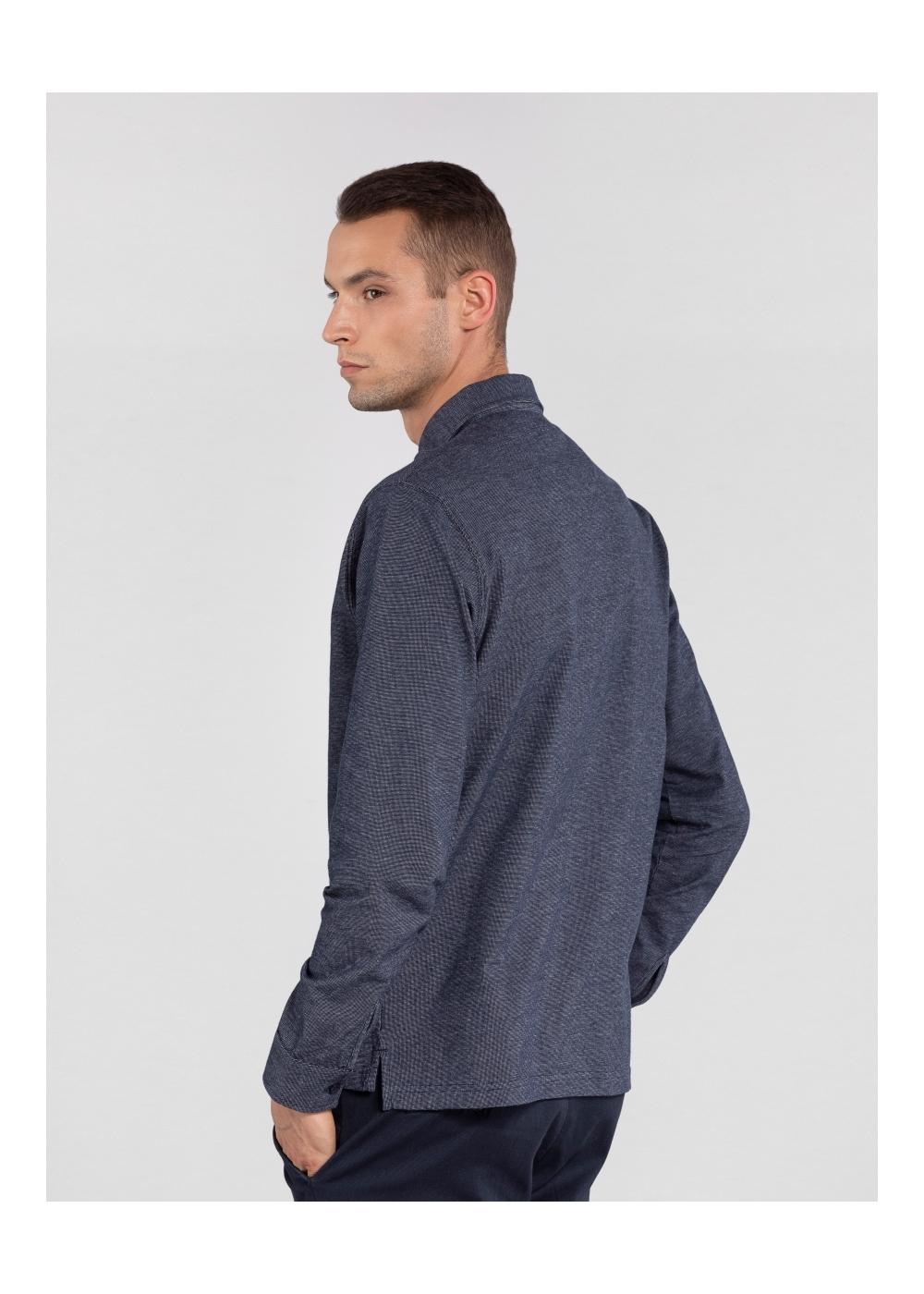 Koszula polo POLMT-0039-69(Z20)